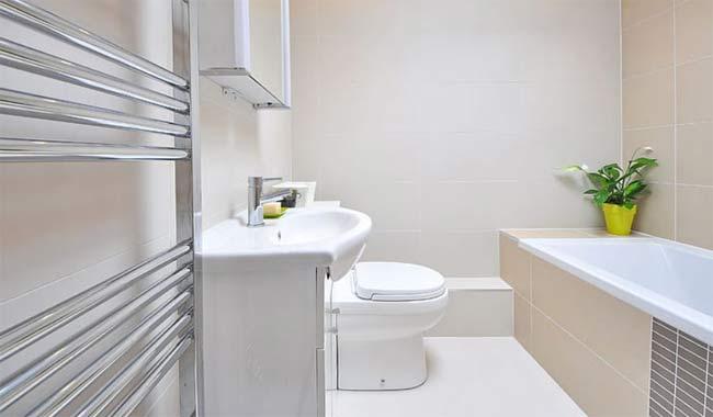 Best Way to Wash Bathroom Floor Mats
